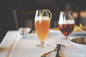 Rotating craft and global beer selections at Midtown Grille - Raleigh, NC