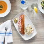Lunch served daily at Midtown Grille in North Hills