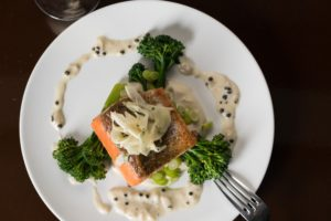 Chef-driven menu at Midtown Grille North Hills - Raleigh, NC