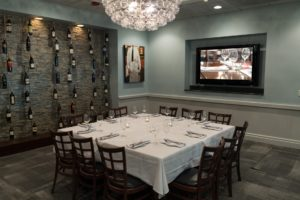 Raleigh Restaurant Midtown Grille located in North Hills