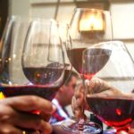 Laetitia Wine Dinner at Midtown Grille on Thursday, April 19