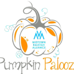 Save the Date: Pumpkin Palooza on October 21