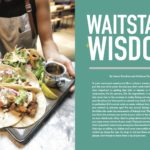 Midtown Grille Featured in Raleigh Magazine's Waitstaff Wisdom