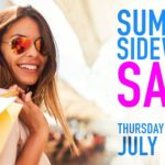 North Hills Summer Sidewalk Sale
