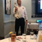 Lunch and Learn in Private Dining Room at Midtown Grille
