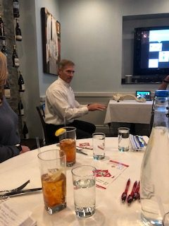 Lunch and Learn at Midtown Grille