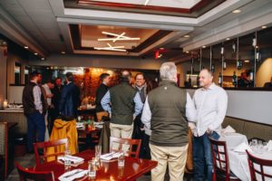 Midtown Grille – February 2020 – Private Dining and Special Events Space in Raleigh