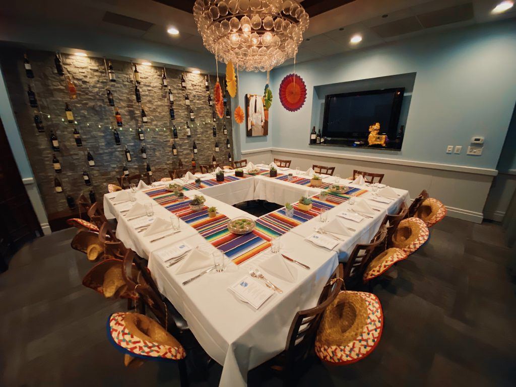 Private Dining at Midtown Grille