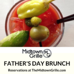 Father's Day Brunch Midtown Grille