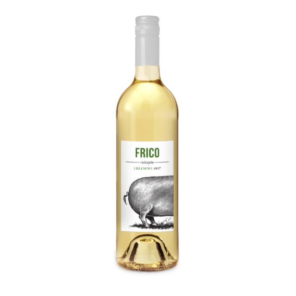 Midtown Grille Raleigh NC Wine to Go Frico Bianco - Square