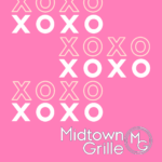 Valentines Day at Midtown Grille