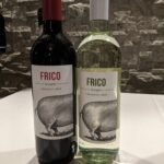 Frico Wine at Midtown Grille