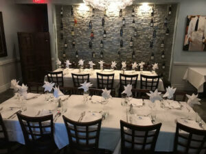 Midtown Grille Raleigh NC Private Dining Room
